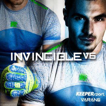 Invincible V6