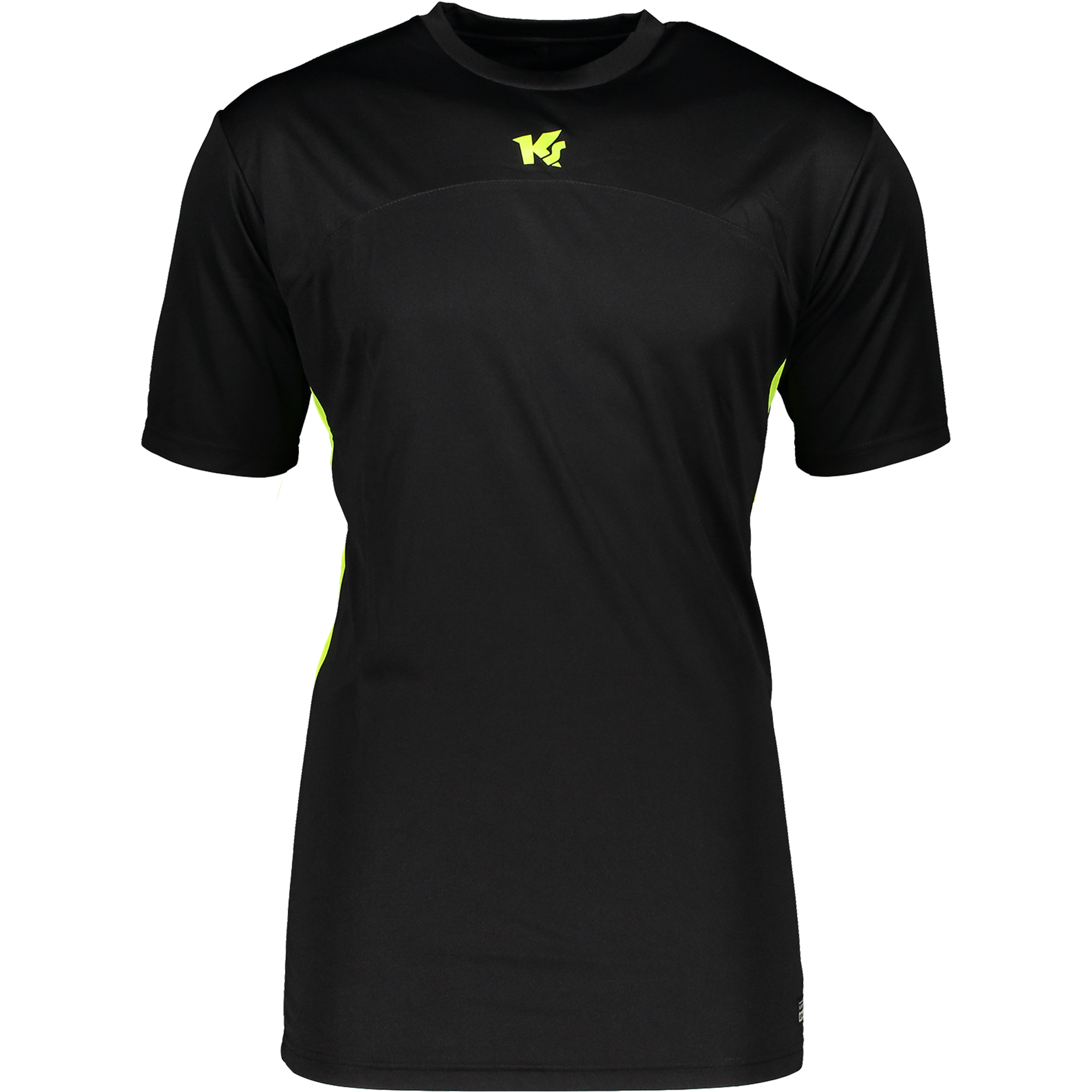 KEEPERsport GKSix Premier Shirt s/s (black)