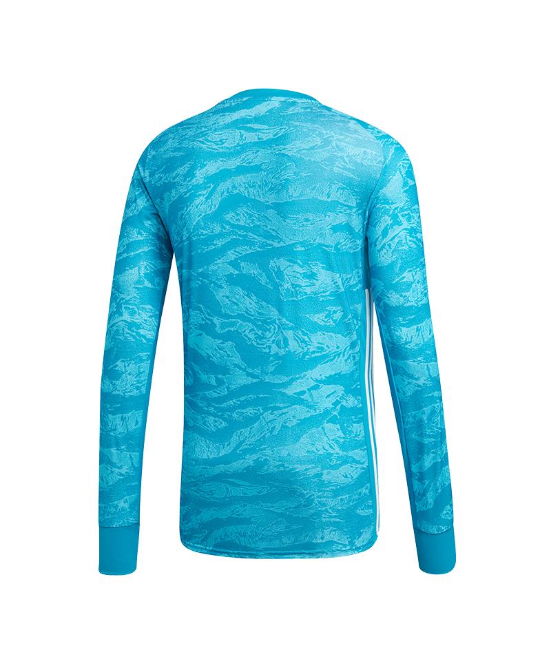 adidas AdiPro 19 GK-Shirt Kids - Blue