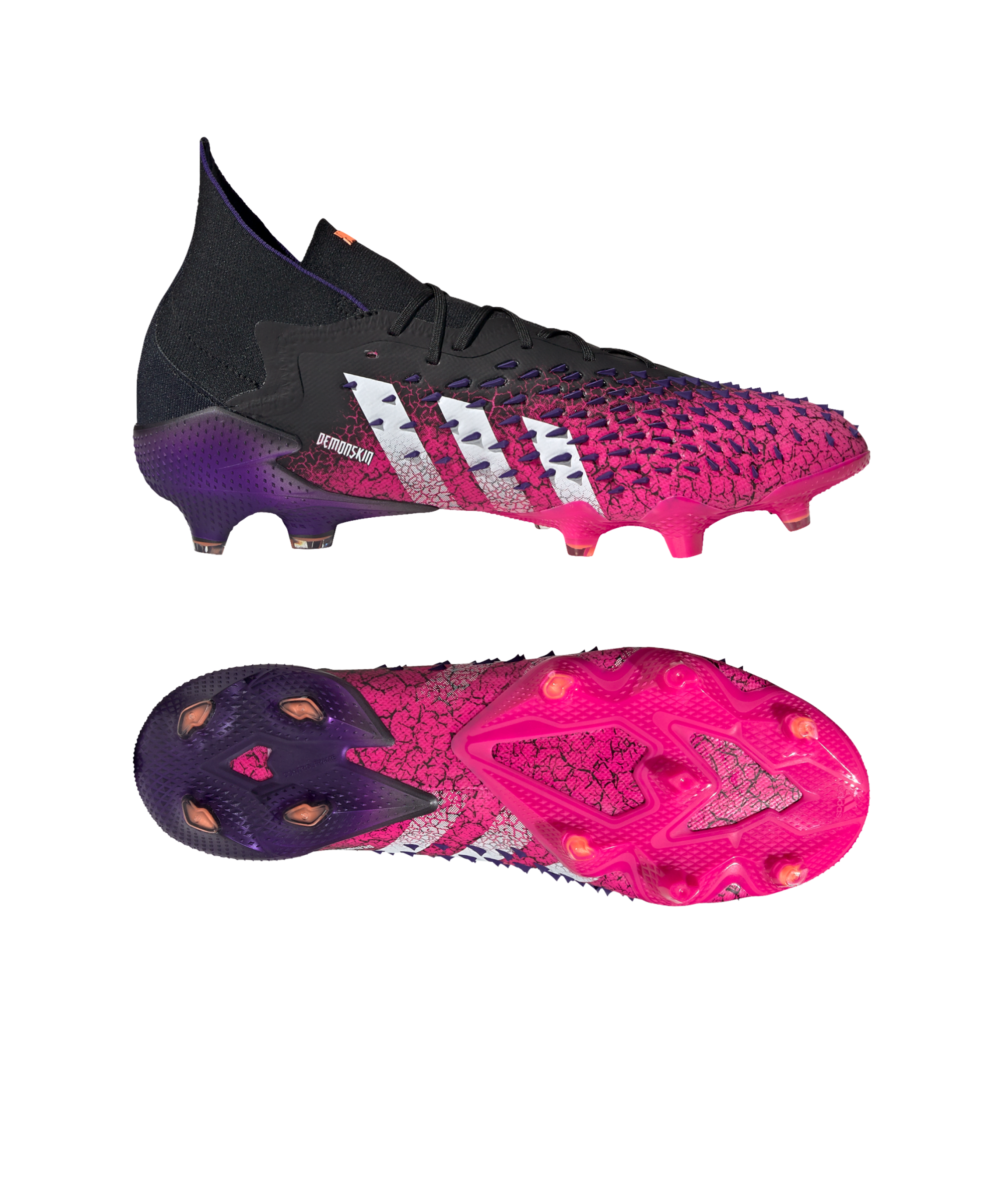 adidas Predator FREAK.1 FG Superspectral