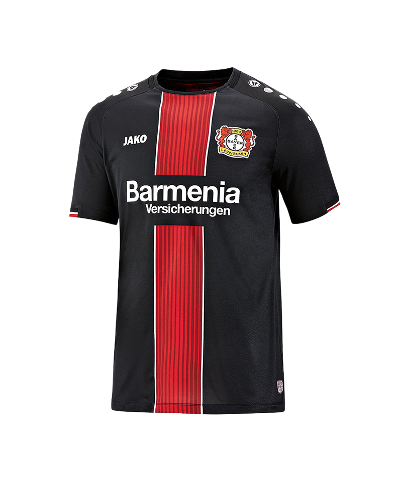 JAKO Bayer 04 Leverkusen Shirt Home 2018/2019