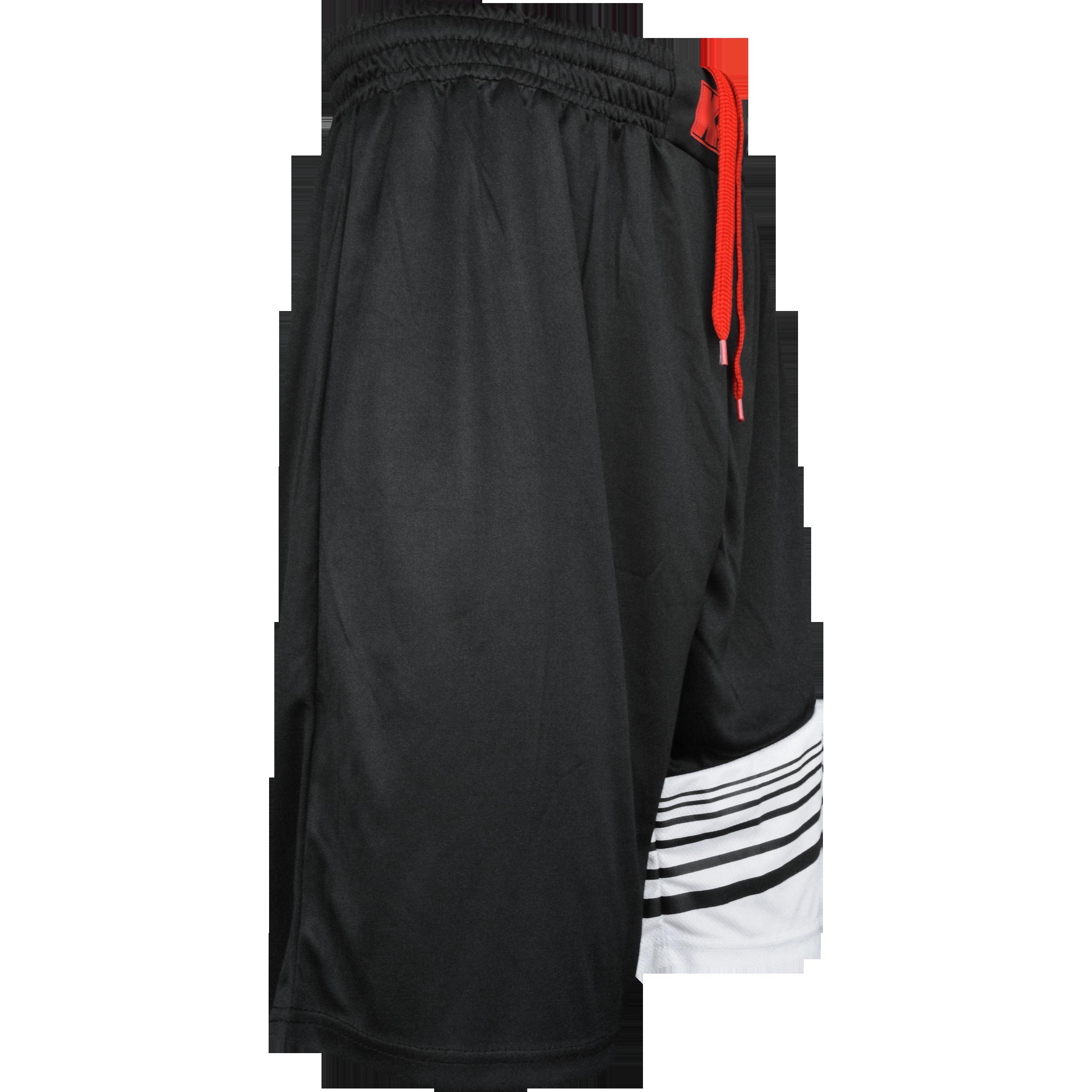 KEEPERsport GK Shorts GuKra5 (white)