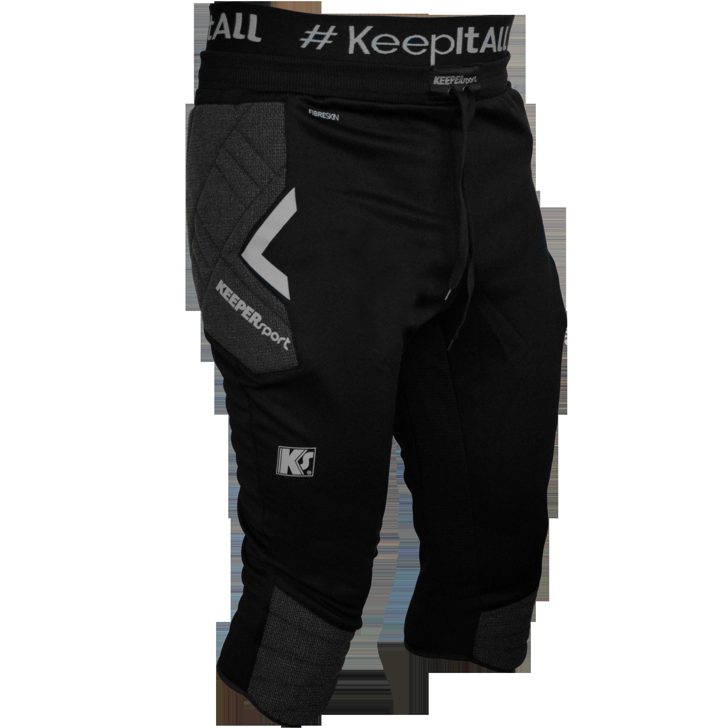 KEEPERsport Training 3/4 GK-Pants RP
