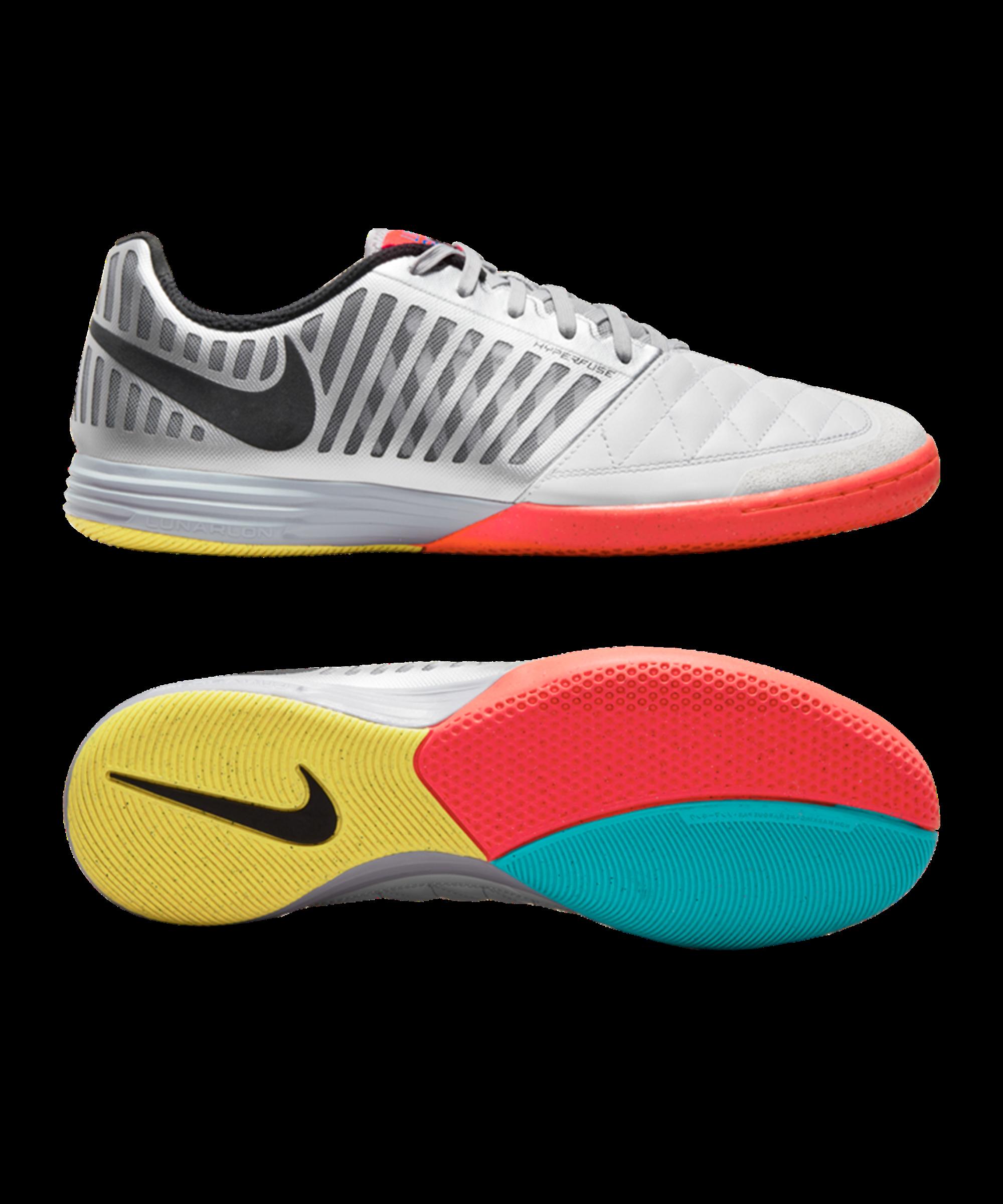 Nike Lunar Gato II IC Indoor