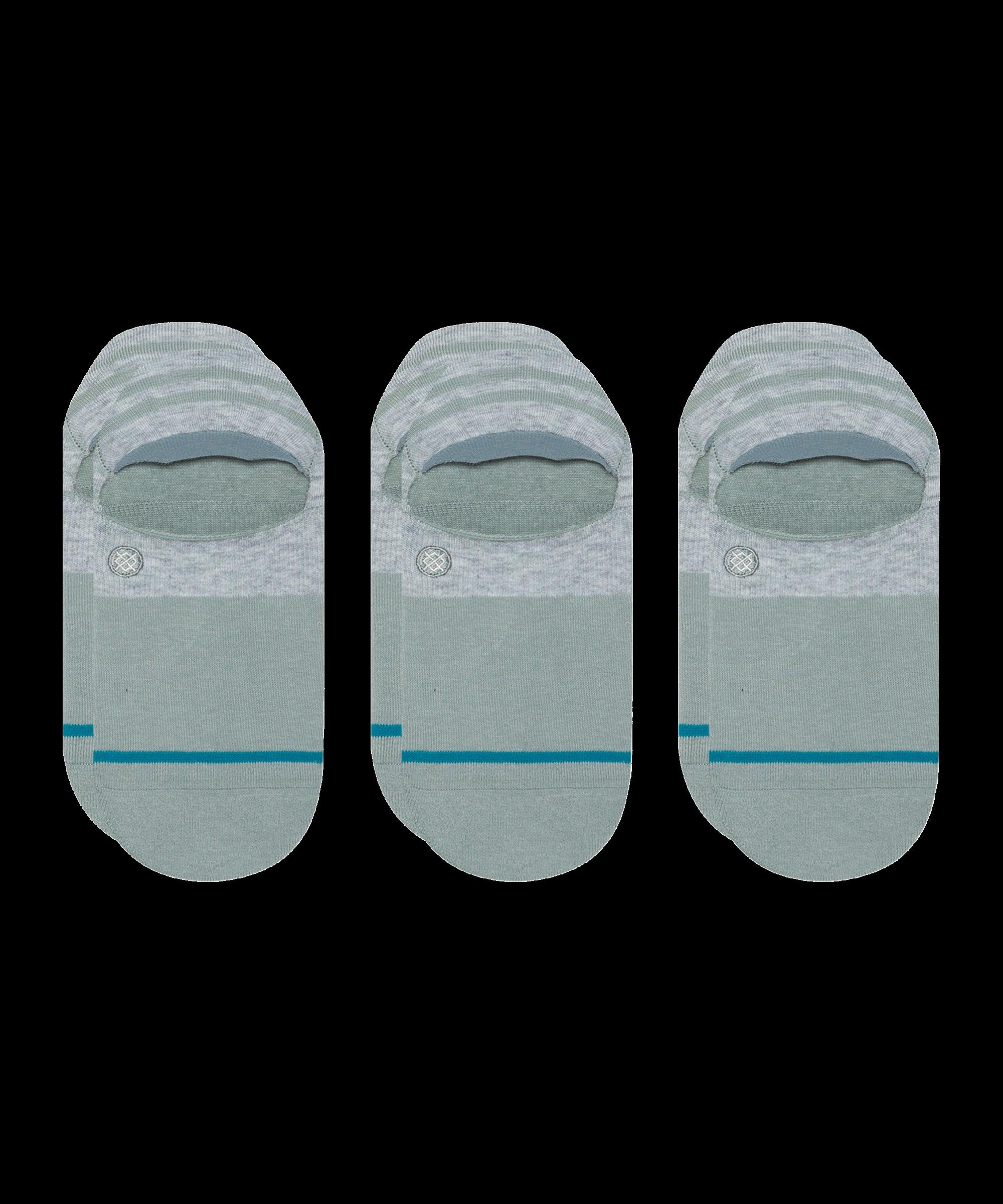 Stance Uncommon Gamut II Socks 3 Pack